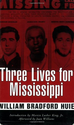 Three Lives for Mississippi Picture