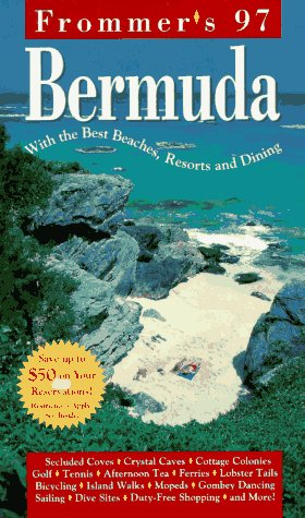 Frommer's 97 Bermuda (Frommer's Complete Guides) PDF