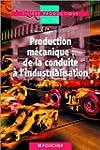 Sciences de l'ing�nieur : Production...