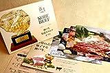 ギフトに最適! 神戸牛 特選 カタログギフト TAコース 【ギフト券 引き出物 牛肉 すき焼き ステーキ】