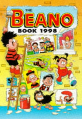 &quot;Beano&quot; Book 1998