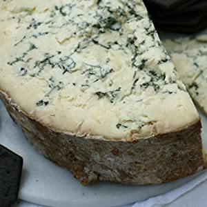 Blue Stilton by Tuxford and Tebbutt - Pound Cut (15.5 ounce) by igourmet