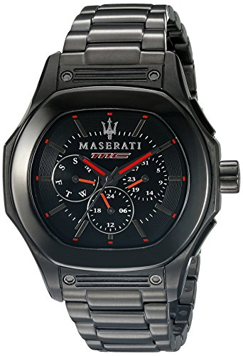Maserati reloj hombre Fuoriclasse R8853116001