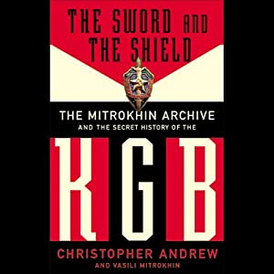 The Sword and the Shield Audiobook
