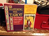 A Special Tarot Gift Collection: The Tarot Revealed, Mystical Tarot, Mastering the Tarot (0451925106) by Gray, Eden