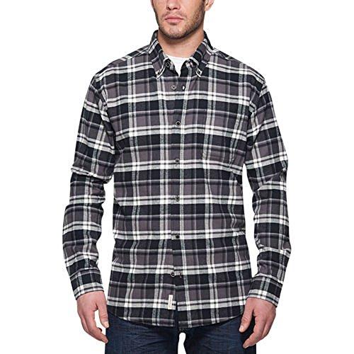Weatherproof Men's Vintage Flannel Shirt 0