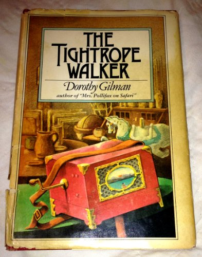 The Tight Rope Walkers by David Almond