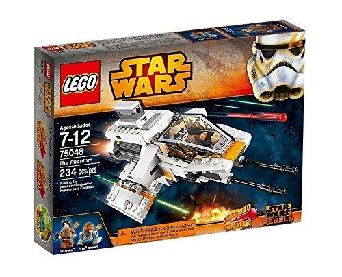 レゴ スター・ウォーズ ファントム 75048