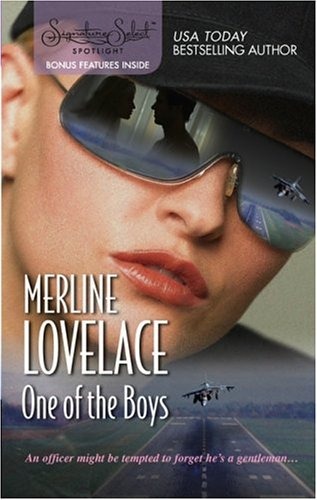 One Of The Boys: Bits And Pieces (Signature Select), Merline Lovelace
