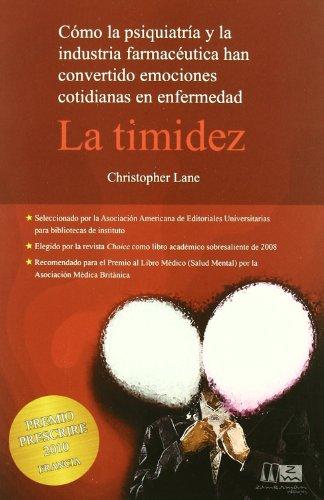TIMIDEZ