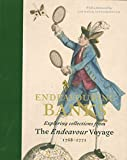 img - for Endeavouring Banks: Exploring the Collections from the Endeavour Voyage 1768 - 1771 book / textbook / text book
