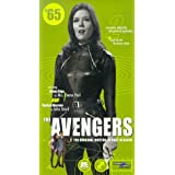 The Avengers '65, Vol. 3 [VHS] ~ Patrick Macnee