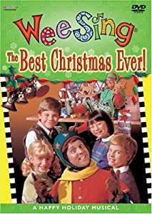 Wee Sing The Best Christmas Ever from Wee Sing Productions