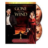 Gone with the Wind (Two-Disc 70th Anniversary Edition) ~ Clark Gable