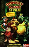 echange, troc Donkey Kong, le film ! [VHS]