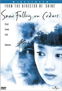 Snow Falling on Cedars (Widescreen) (Bilingual)
