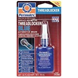 Permatex 24300 Blue Surface Insensitive Threadlocker - 0.34 oz.