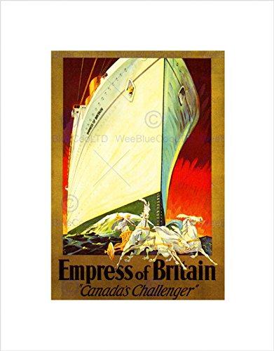 travel-empress-britain-ocean-liner-canada-chariot-horse-framed-print-b12x10279