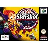 "Starshot - Panik im Space Circusvon ""Infogrames Videogames"""