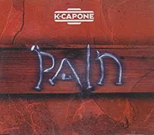 K. Capone - Pain