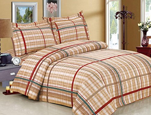 French Linen Bedding front-523280