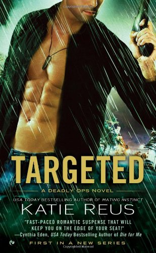 Image of Targeted: A Deadly Ops Novel (Deadly Ops Series)