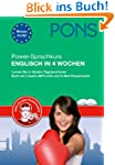 PONS Power-Sprachkurs Englisch in 4 W...