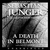 A Death in Belmont | [Sebastian Junger]