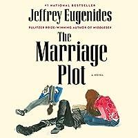 The Marriage Plot Hörbuch von Jeffrey Eugenides Gesprochen von: David Pittu