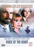 Barbara Taylor Bradford's Voice Of The Heart [1989] [DVD]