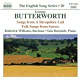 The English Song Series 20: George Butterworth
