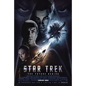 Star Trek XI (2009)
