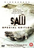Saw (Special Edition) [DVD]