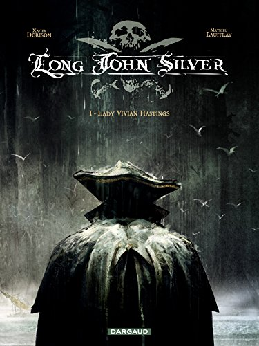 long-john-silver-tome-1-lady-vivian-hastings-french-edition
