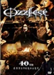 Ozzfest 20th Anniversary (DVD)