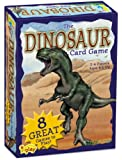 International Playthings iPlay Dinosaur Card Game