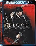 echange, troc Blood : film (the last vampire)- Combo Blu-ray + DVD [Blu-ray]