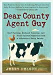 Dear County Agent Guy: Calf Pulling,...