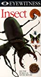 Insect (Eyewitness Video) [VHS]