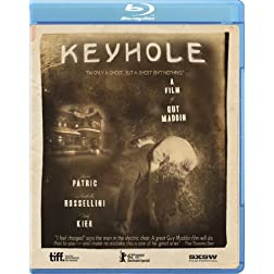 Keyhole [Blu-ray]