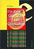 Die Zahl e: Geschichte und Geschichten (History of Mathematics) (German Edition) (3764350938) by Maor, Eli