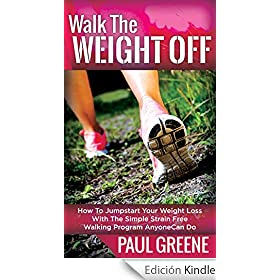 Walk The Weight Off: How To Jumpstart Your Weight Loss