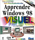 Apprendre Windows 98 (French Edition) (2844270026) by MaranGraphics
