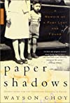 Paper Shadows