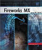 Photo du livre Fireworks mx pour pc/mac