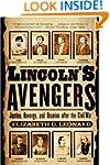 Lincolns Avengers: Justice Revenge An...