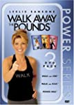 3pk:Power Series - Walk Away T