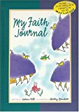 My Faith Journal - Fish Fish (0849914531) by Hill, Karen