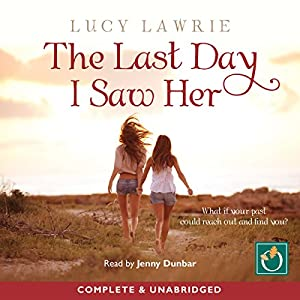 The Last Day I Saw Her Audiobook