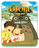 My Neighbor Totoro Picture Book (The Art of My Neighbor Totoro)